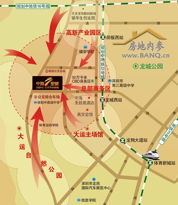 山西省运城市区地图全景