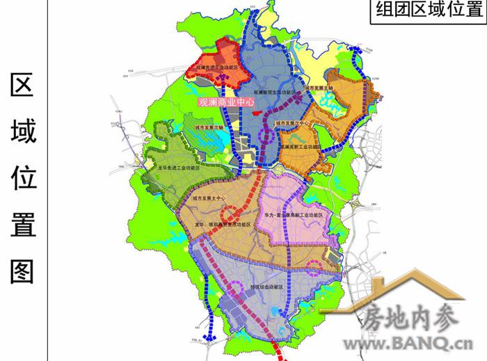 龙华轻轨规划图_地铁四号线龙华站点分布图深圳房 ...