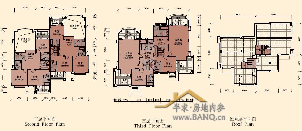 农村自建房地基设计图