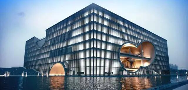 花桥梦世界,上海国际汽车城,保利大剧院,希尔顿酒店,旭宝高尔夫球场