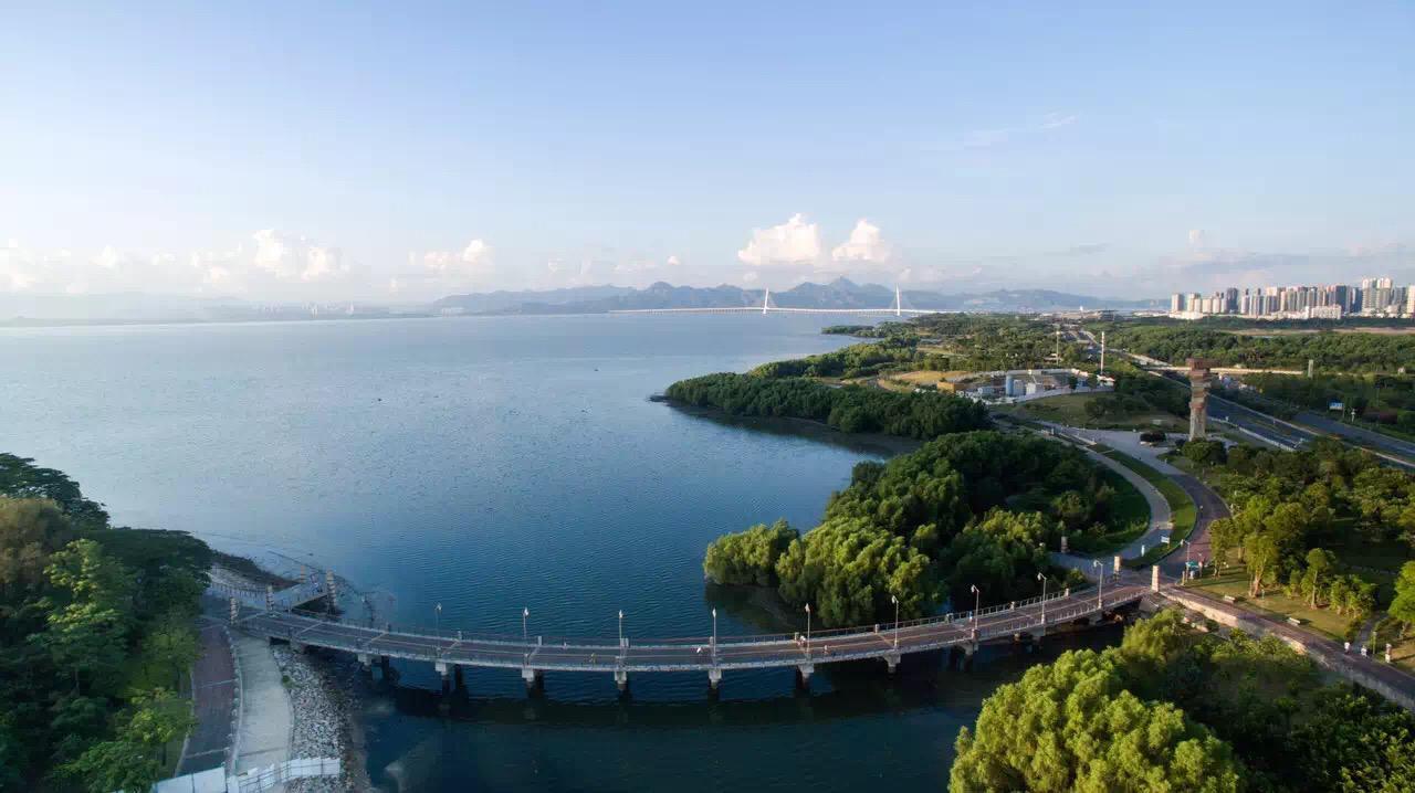 深圳湾的世界级人居,以精气神献礼城市生活家