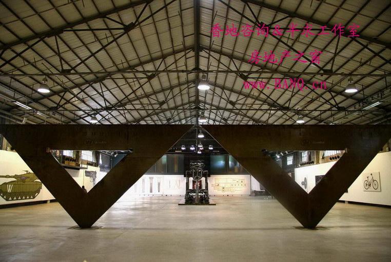 oct-loft华侨城创意文化园图片