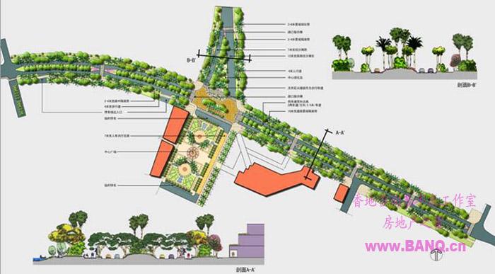 """最新版《大鹏半岛整体开发方案》:下沙规划为""""游,业,栖"""""""